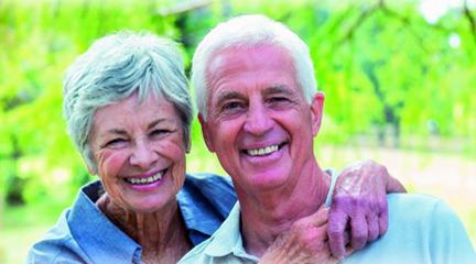 - Seniors et grand âge